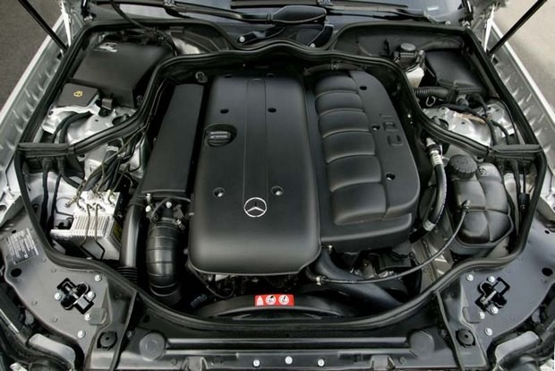 Mercedes Dies Otto Motori Budućnosti Nove Tehnologije