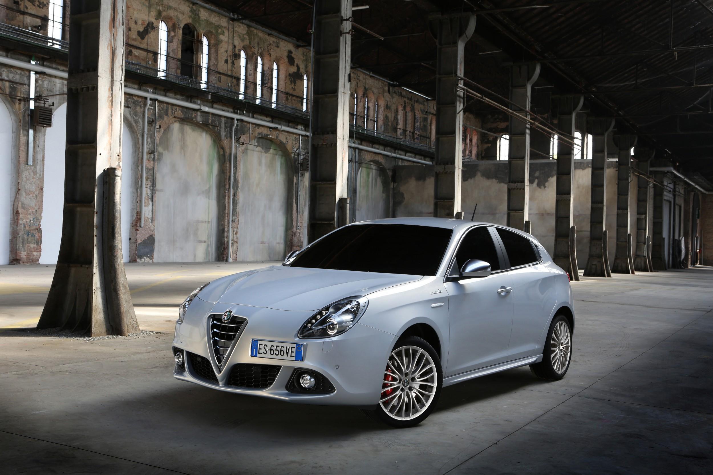 QV Line od sada i u Alfa Romeo Giulietta JTD 120 KS
