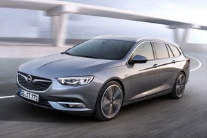 Nova Opel Insignia Sports Tourer