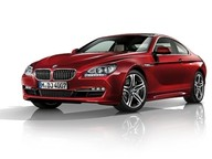 BMW|#M6 - M6 Coupe