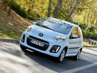 Citroën|#C1 - C1 1.0 Attraction