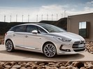 Citroën|#DS5 - DS5 2.0 HDi Sport Chic