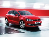 Volkswagen|#Polo - Polo 1.2 Olympic