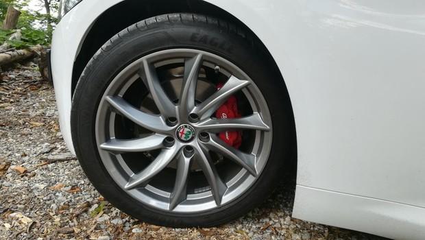 Alfa Romeo Giulia 2.2 Multijet AT super AT 24