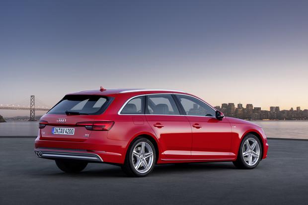 Novi Audi A4 I A4 Avant U Hrvatsku Stizu Na Jesen Predstavljamo