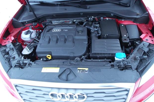 Audi Q2 1.6 TDI 116 Sport+ (3)