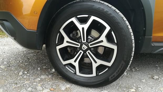 Dacia Duster 1.5 dCi 110 4WD Prestige 02