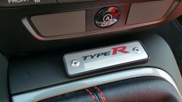 Honda Civic Type R 2015 (11)