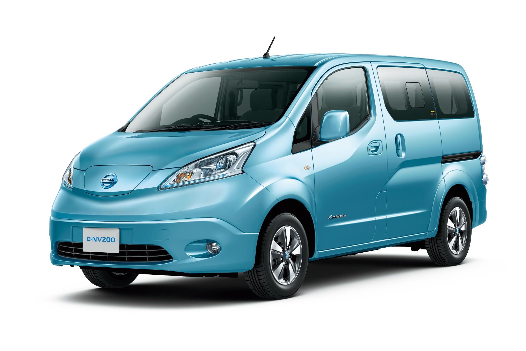 Električna vozila ponuda