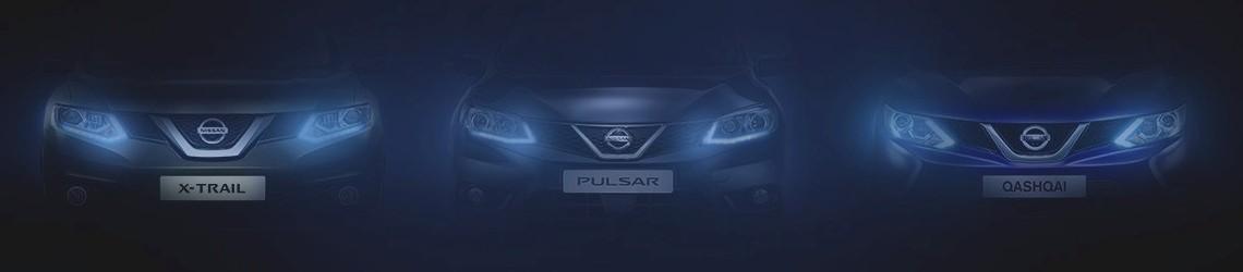 Donosimo nekoliko fotografija Nissana Pulsar s australskog tržišta: