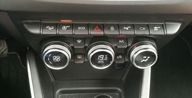 Dacia Duster 1.5 dCi 110 4WD Prestige detalji 09