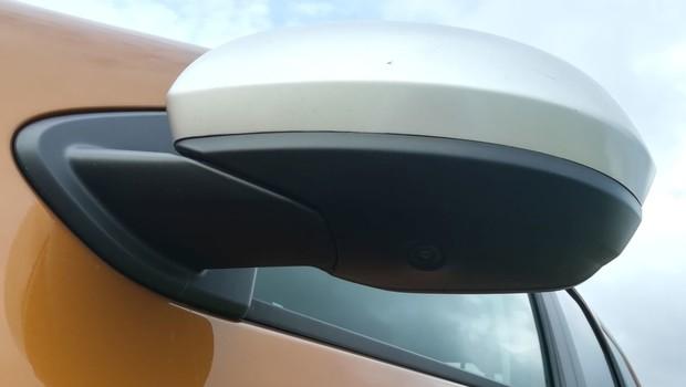 Dacia Duster 1.5 dCi 110 4WD Prestige detalji 15