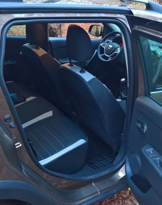 Dacia Logan MCV Stepway Prestige detalji 02