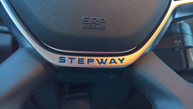 Dacia Logan MCV Stepway Prestige detalji 08