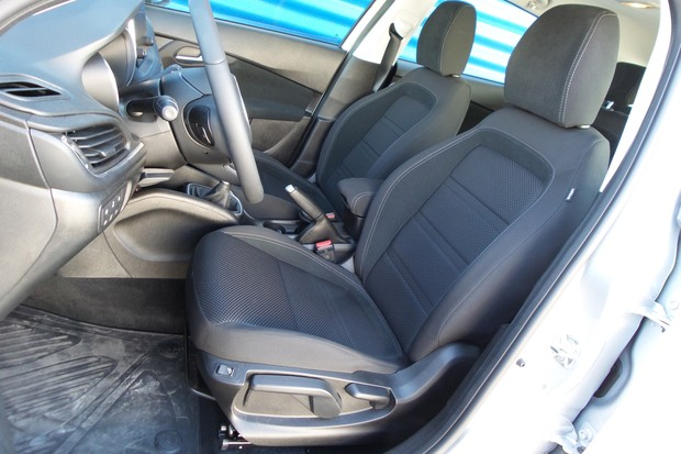 Fiat Tipo HB 1.3 Multijet 95 Lounge (17)
