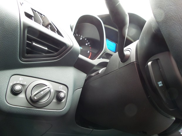 Ford C-Max Grand 1.6 TDCi (09)