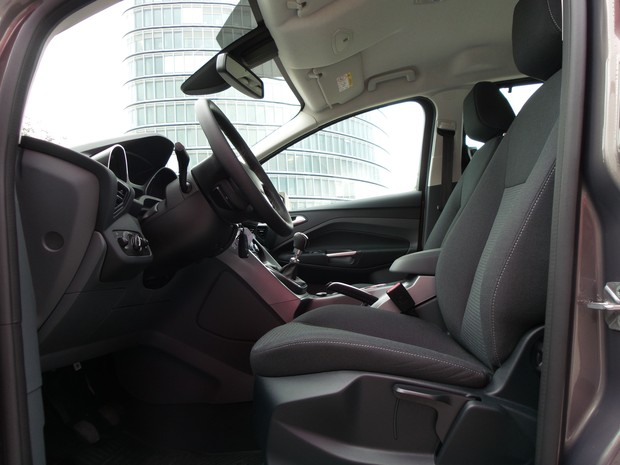 Ford C-Max Grand 1.6 TDCi (12)