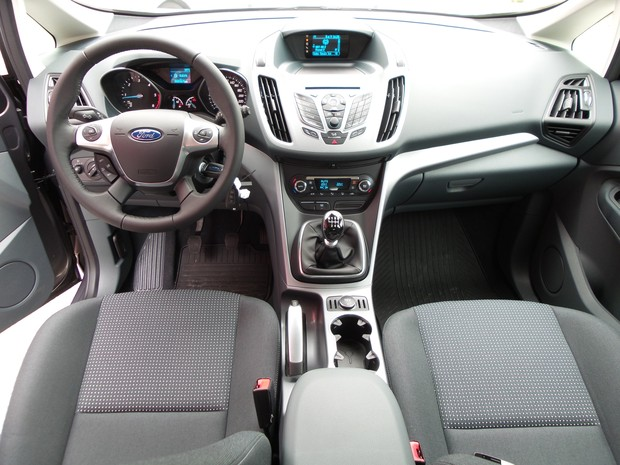 Ford C-Max Grand 1.6 TDCi (15)