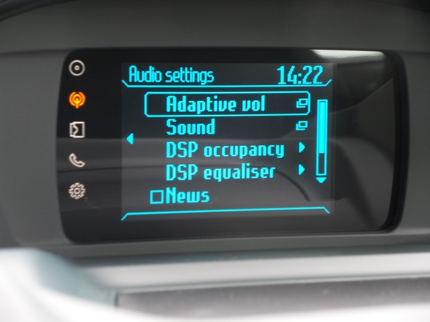 Ford C-Max Grand 1.6 TDCi (08)
