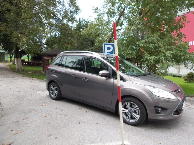 Ford C-Max Grand 1.6 TDCi (20)