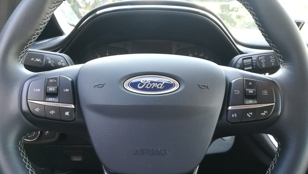 Ford Fiesta Mood 1.1 detalji 03