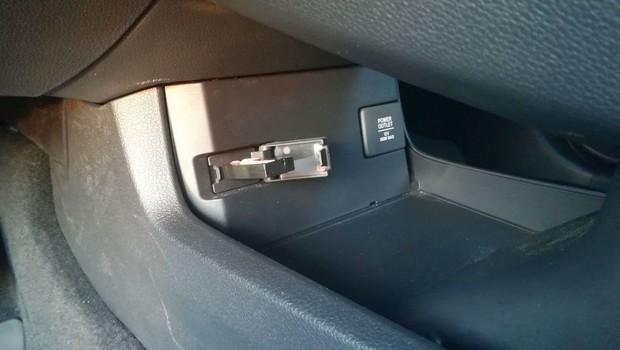 Honda Civic 1.6 i-DTEC 120 Comfort detalji 05