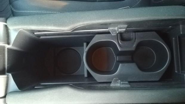 Honda Civic 1.6 i-DTEC 120 Comfort detalji 12