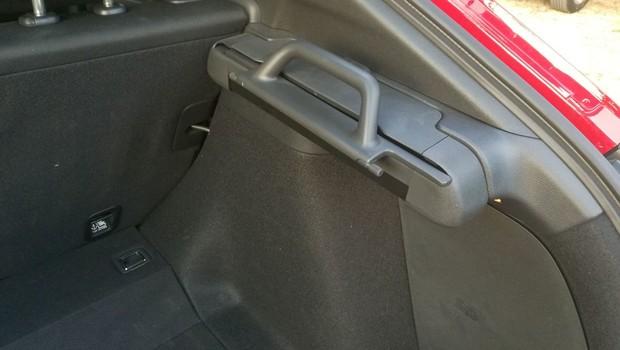 Honda Civic 1.6 i-DTEC 120 Comfort detalji 15
