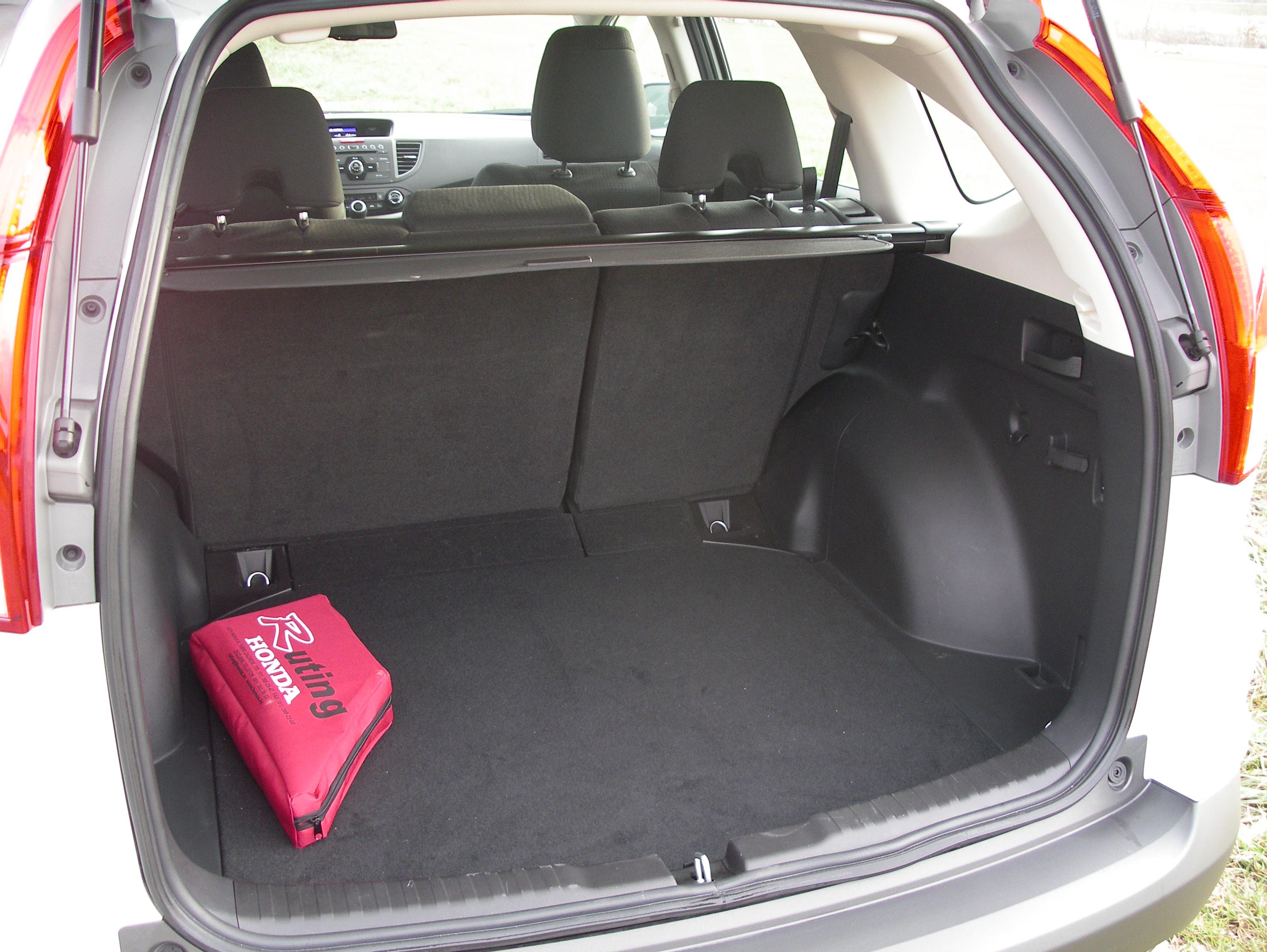 Honda CR-V 1.6 i-DTEC 2WD MT Elegance TEST (02)