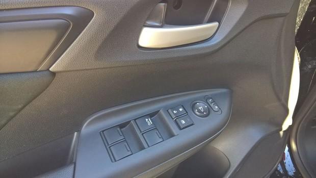 Honda Jazz 1.3 i-VTEC Spotlight detalji 09