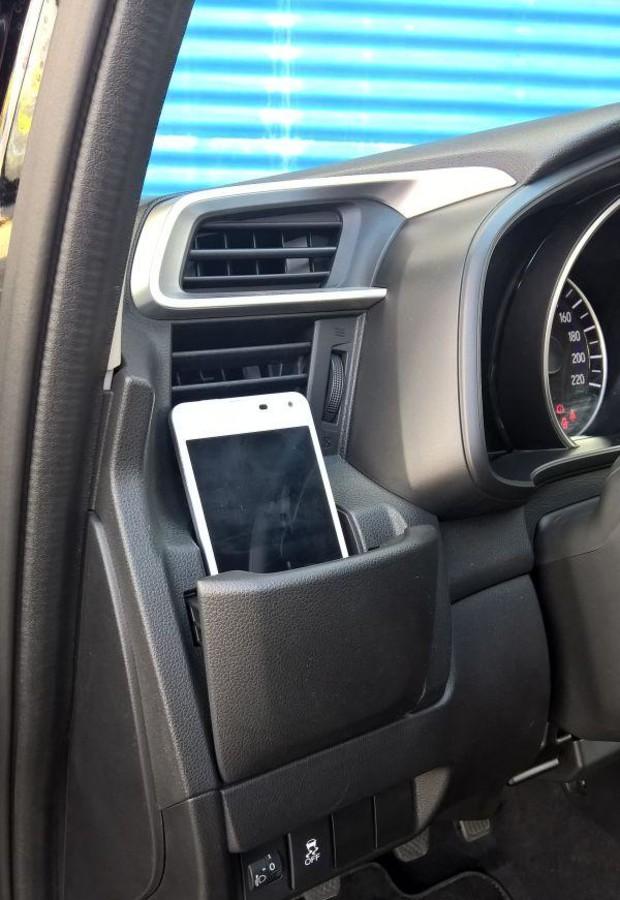 Honda Jazz 1.3 i-VTEC Spotlight detalji 10