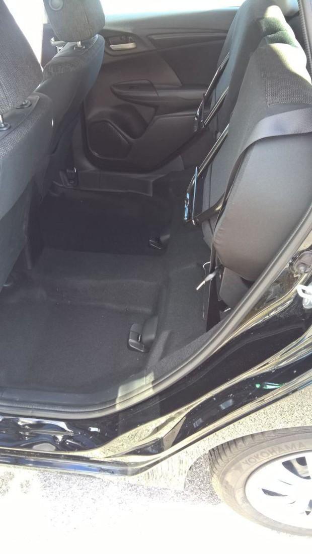 Honda Jazz 1.3 i-VTEC Spotlight detalji 13