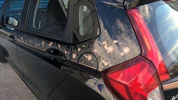 Honda Jazz 1.3 i-VTEC Spotlight detalji 15