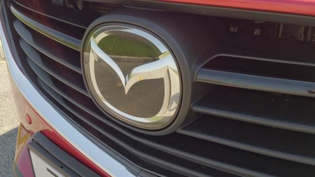 Mazda 6 2.2 CD175 Revolution TEST
