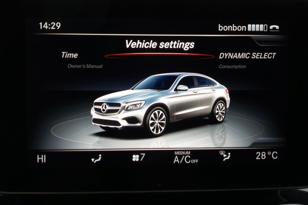 Mercedes GLC Coupe 250 d 2.1 204 AMG Line (02)