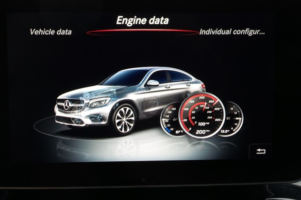 Mercedes GLC Coupe 250 d 2.1 204 AMG Line (06)
