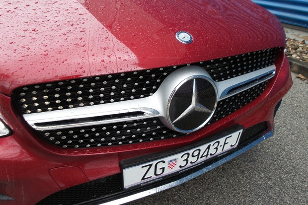 Mercedes GLC Coupe 250 d 2.1 204 AMG Line (03)