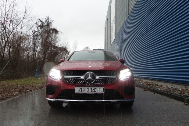 Mercedes GLC Coupe 250 d 2.1 204 AMG Line (05)