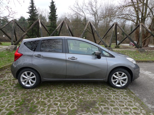 Nissan Note 1,2 Acenta (01)