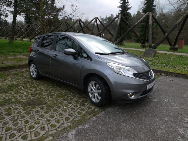 Nissan Note 1,2 Acenta (03)