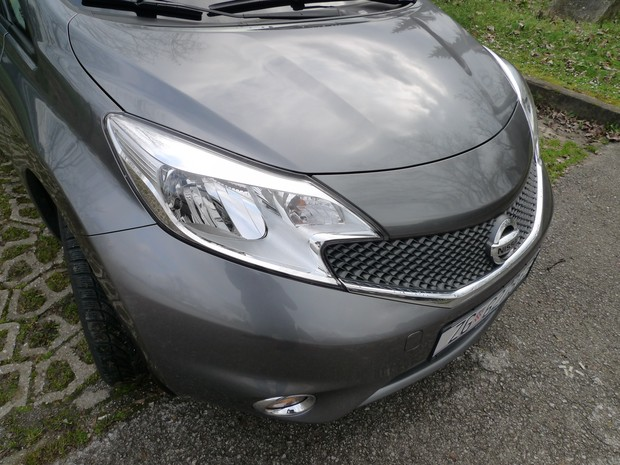 Nissan Note 1,2 Acenta (07)