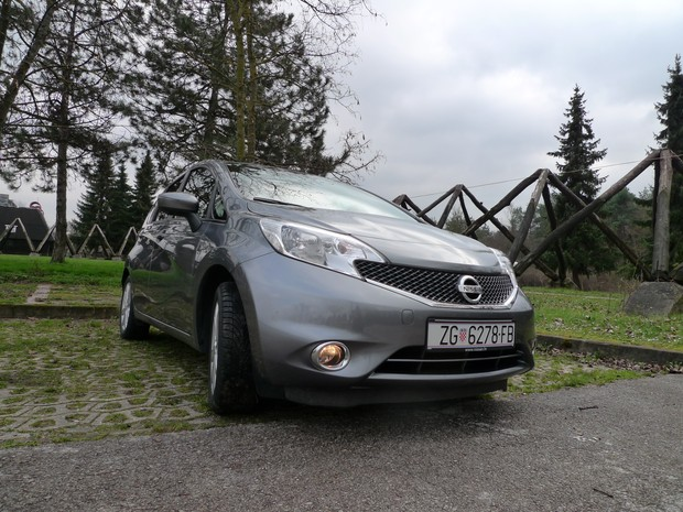 Nissan Note 1,2 Acenta (16)