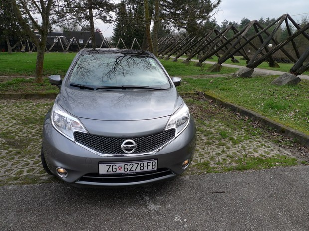 Nissan Note 1,2 Acenta (18)