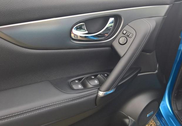 Nissan Qashqai 1,6 dCi 4WD Tekna detalji12