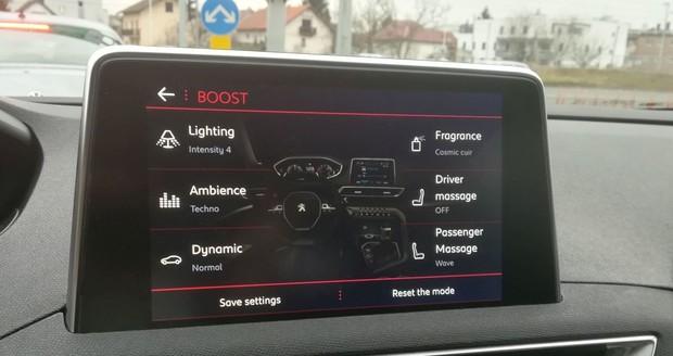 Peugeot 5008 GT line 2.0 BlueHDI 150 BVM6 detalji 10
