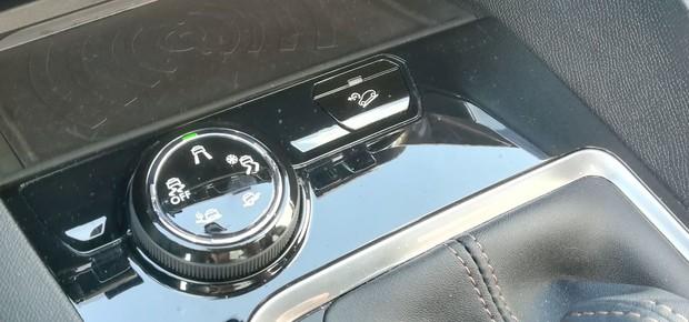 Peugeot 5008 GT line 2.0 BlueHDI 150 BVM6 detalji 13