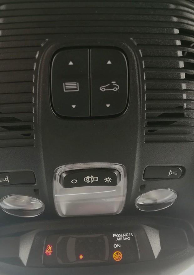 Peugeot 5008 GT line 2.0 BlueHDI 150 BVM6 detalji 17