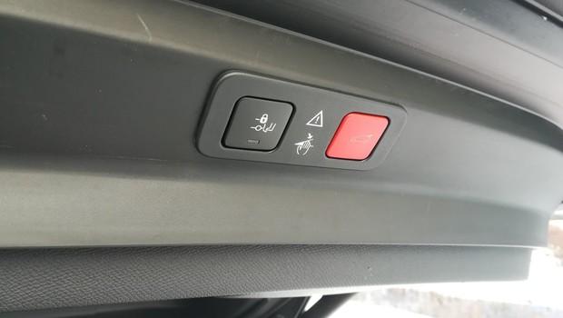 Peugeot 5008 GT line 2.0 BlueHDI 150 BVM6 detalji 22