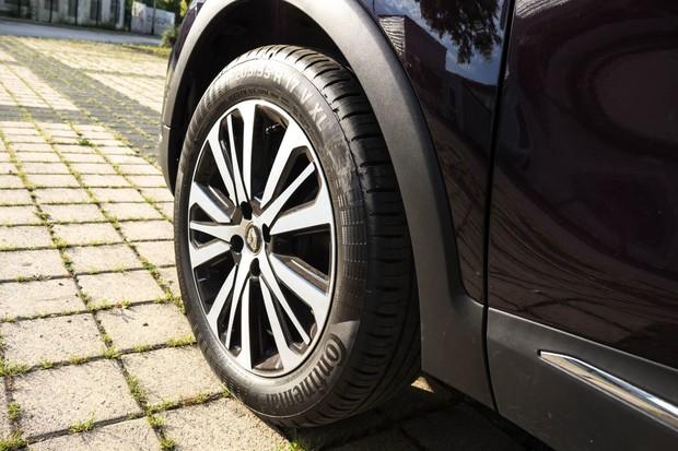 Renault Captur INITIALE PARIS Energy dCi 90 EDC detalji 11