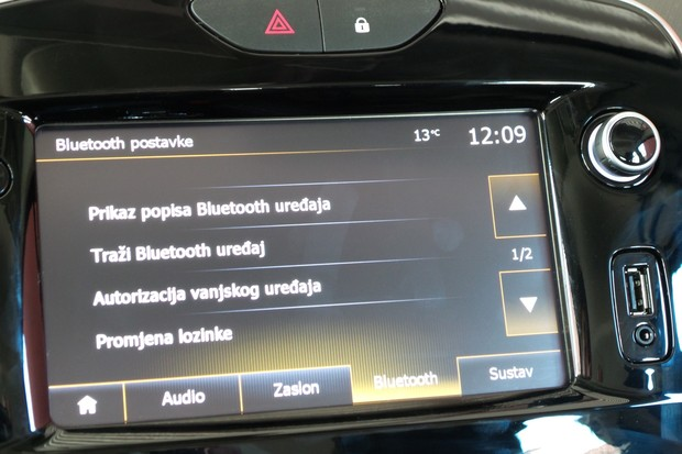 Renault Clio Grandtour 1.2 Tce 120 Intens (12)